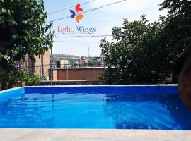 Hotel photo: Light Wings Family Guesthouse