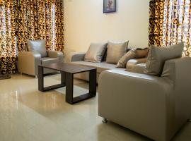 Hotel photo: Tripvillas @ Four BHK Villa in Lavasa - 77925725