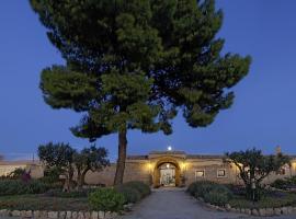 Hotel photo: Baglio San Vincenzo