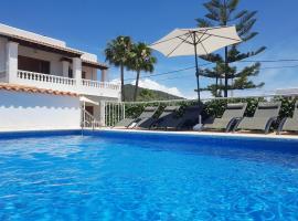 รูปภาพของโรงแรม: Villa Kiku Ibiza: Excellent location, refurbished
