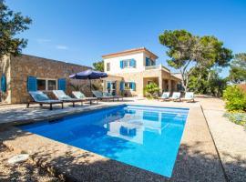 Hotel photo: F038 Villa Azul