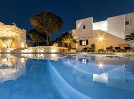 صور الفندق: Villa Pela