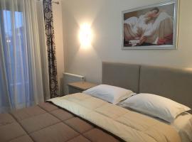 Hotel photo: Korça's apartment