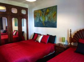 Хотел снимка: Alojamento Local Jorge Sena