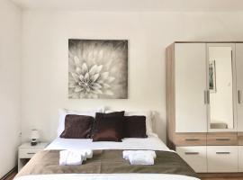 Photo de l'hôtel: Apartment Mimoza