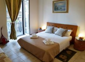 Hotel photo: Welcome to Naples rooms at Garibaldi Square