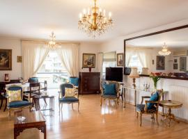 酒店照片: Luxurious apt in the Athenian Riviera