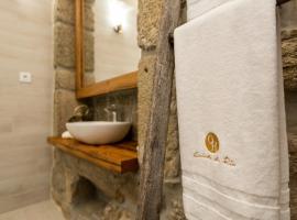 Hotel photo: Quinta Do Rio