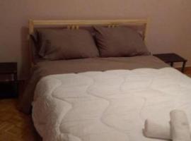 Hotel photo: Spacious Apartment in Vironas