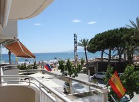 A picture of the hotel: Click&booking Santillana Plaza Mar