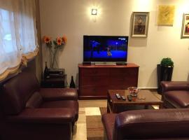 Hình ảnh khách sạn: Aramis Apartments