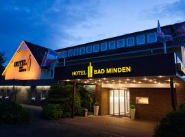 Hotel Photo: Hotel Bad Minden