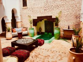 Hotel photo: Riad El Faris