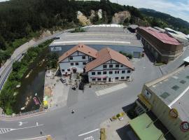 Hotel Photo: Bakiola