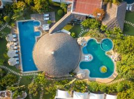 Hotel photo: Navutu Dreams Resort & Wellness Retreat
