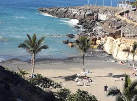 Hotel photo: Playa paraiso residence del sur