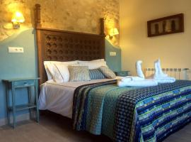 Hotel photo: Los Cuatro Vientos B&B