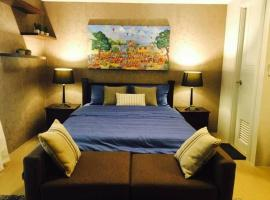 A picture of the hotel: 150 Newport Boulevard Condominium, Newport City, Brgy. Villamor, Pasay City