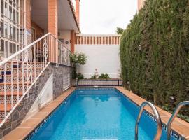 Hotel kuvat: Casa LA SOLANA, con piscina privada.