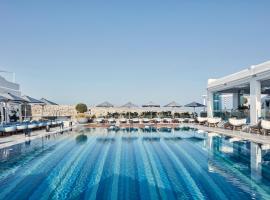 Hotel photo: Myconian Kyma - Design Hotels