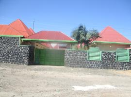 A picture of the hotel: Africana Guest House 1