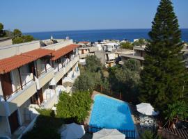 Hotel photo: Voula Apartments