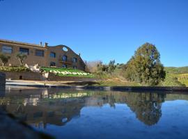 Foto di Hotel: Agriturismo Gigliotto