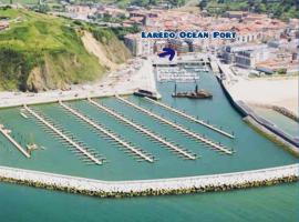 호텔 사진: Laredo Ocean Port