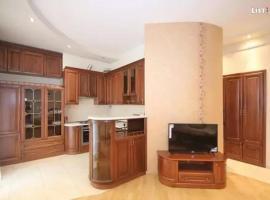 A picture of the hotel: Dom s prekrasnym vidom v g. Yerevan