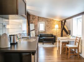 Hotel Photo: Apartamenty Classico - M9