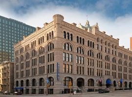 호텔 사진: Hilton Garden Inn Milwaukee Downtown