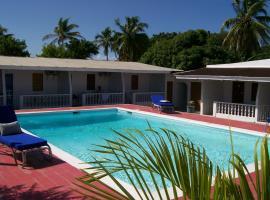 Hotel near Trinidad ja Tobago