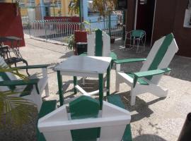 Hotel near 圣地亚哥-德古巴