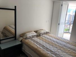 A picture of the hotel: Apartamento Amoblado Completo O Por Habitaciones
