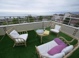 Hotel Foto: Taiba The Green Garden