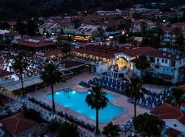 Hotel fotoğraf: Karbel Hotel