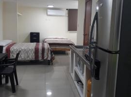 Foto di Hotel: Guayaquil Suite Center IV