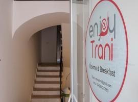 صور الفندق: Enjoy Trani
