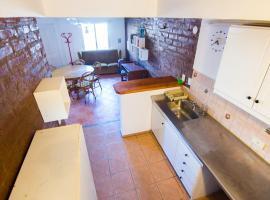 Gambaran Hotel: Apartamento por dia