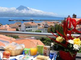 Foto di Hotel: Apartamentos Turisticos Verdemar