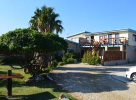 Hotel photo: Fisherhaven Travellers Lodge