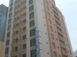 Hotel near Sitre