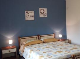 Hotel photo: Appartamento P2