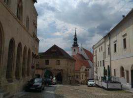 Hotel near Krems an der Donau