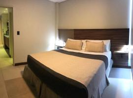 Hotel near San Fernando del Valle de Catamarca