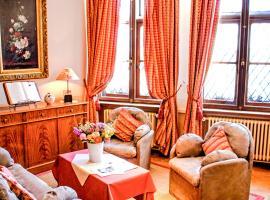Photo de l'hôtel: Guest House Huyze Die Maene