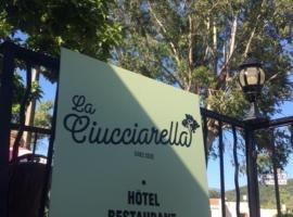 Hotel photo: La Ciucciarella