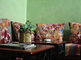 Hotel photo: Hotel Al Moussafirine