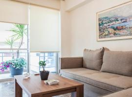 Foto do Hotel: Spacious Family Apartment
