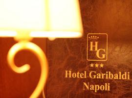 A picture of the hotel: Hotel Garibaldi